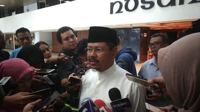 Jubir HTI Kecam Kriminalisasi Terhadap Habib Rizieq Sihab