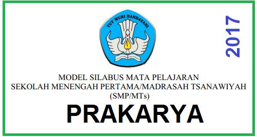 Silabus Prakarya Smp Kurikulum 2013 Edisi Revisi 2017 Pendidikan Kewarganegaraan Pendidikan Kewarganegaraan