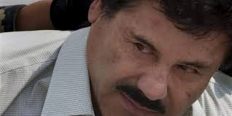 """En Ecuador, """"El Chapo"""" le gana a Los Zetas"""