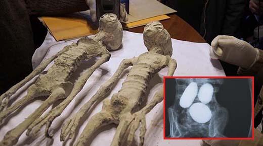 Anuncio importante sobre las momias peruanas de tres dedos, posiblemente extraterrestres