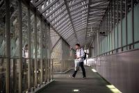 08. Estación de Kioto