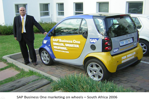 Lịch sử SAP Business One (Phần 12): Đường đến tương lai