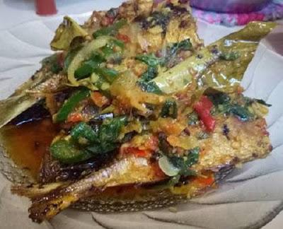 Aneka Resep Ikan Kembung