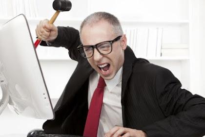 7 Solusi Mengatasi Masalah Komputer / Laptop Lemot Saat Internet