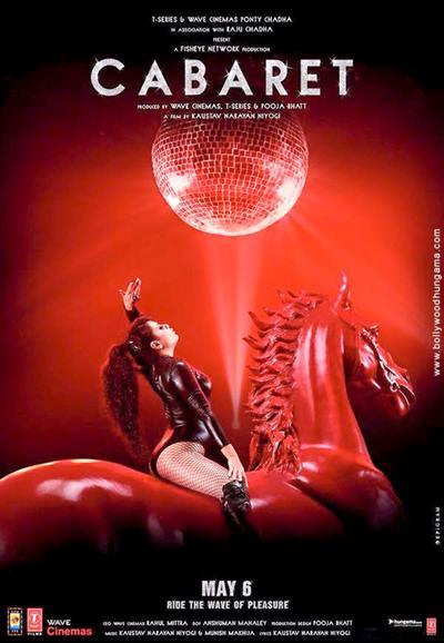 Cabaret 2016 DVDRip