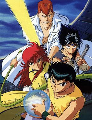 Yu Yu Hakusho Season 3 Image 3