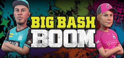 Big Bash Boom-CODEX