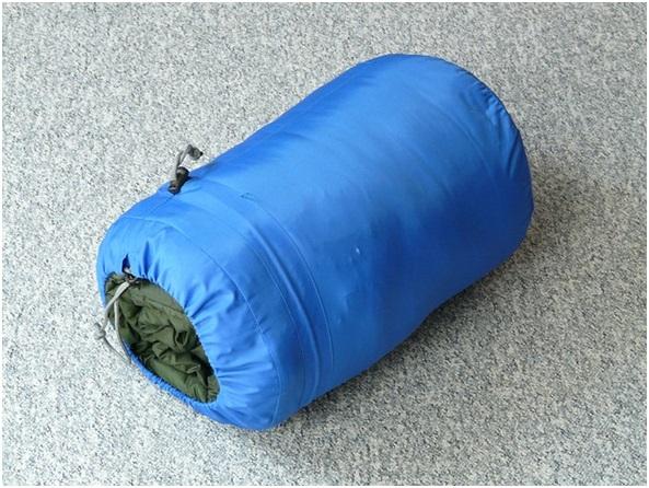 6 Barang Bawaan Wajib Backpacker