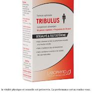 Le tribulus est  utile pour une faible libido féminine
