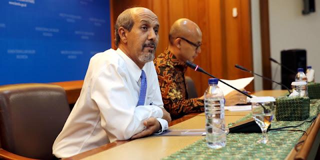Indonesia Kaget Ketika Ketua ULMWP Hadir dalam Pembahasan UPR Tahunan di PBB