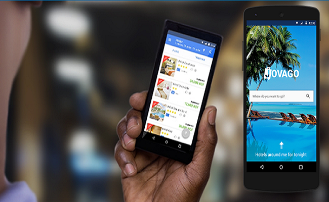 Discover Smartphone applications essential for traveling in Africa! 2
