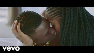 "Wizkid New Video (Fever) Sets Another Records ""2M"" Views In 42 Hours"