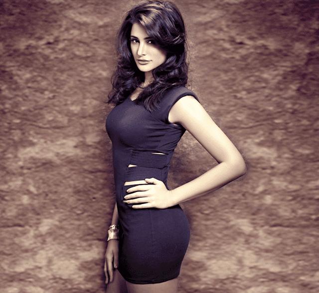 Nargis Fakhri American Model Actress HD Wallpaper Photo Images