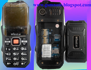 Winstar W100 Flash File 100% Tested
