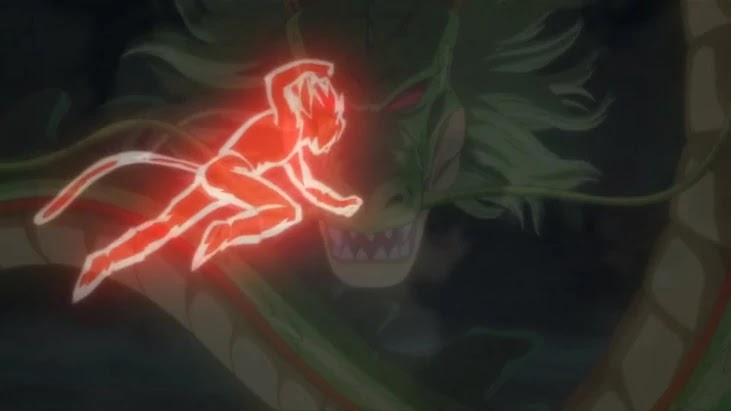 Dragon Ball Super : Akira Toriyama Reveals First Super Saiyan God Origins.