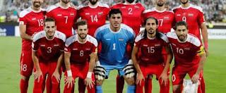 مشاهدة مباراة سوريا وعمان الودية بث مباشر | اليوم 16/11/2018 | Syria vs Oman friendly live