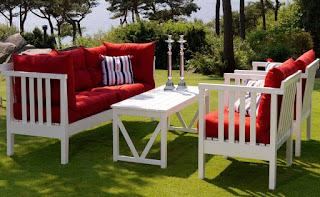 Садовая мебель – нужны ли вам такие изделия?