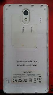 Lenovo P1ma40-FL images