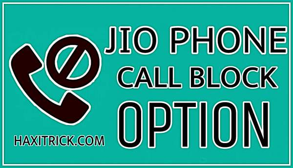 Jio Phone Me Number Blacklist Me Kaise Dale in Hindi 2020