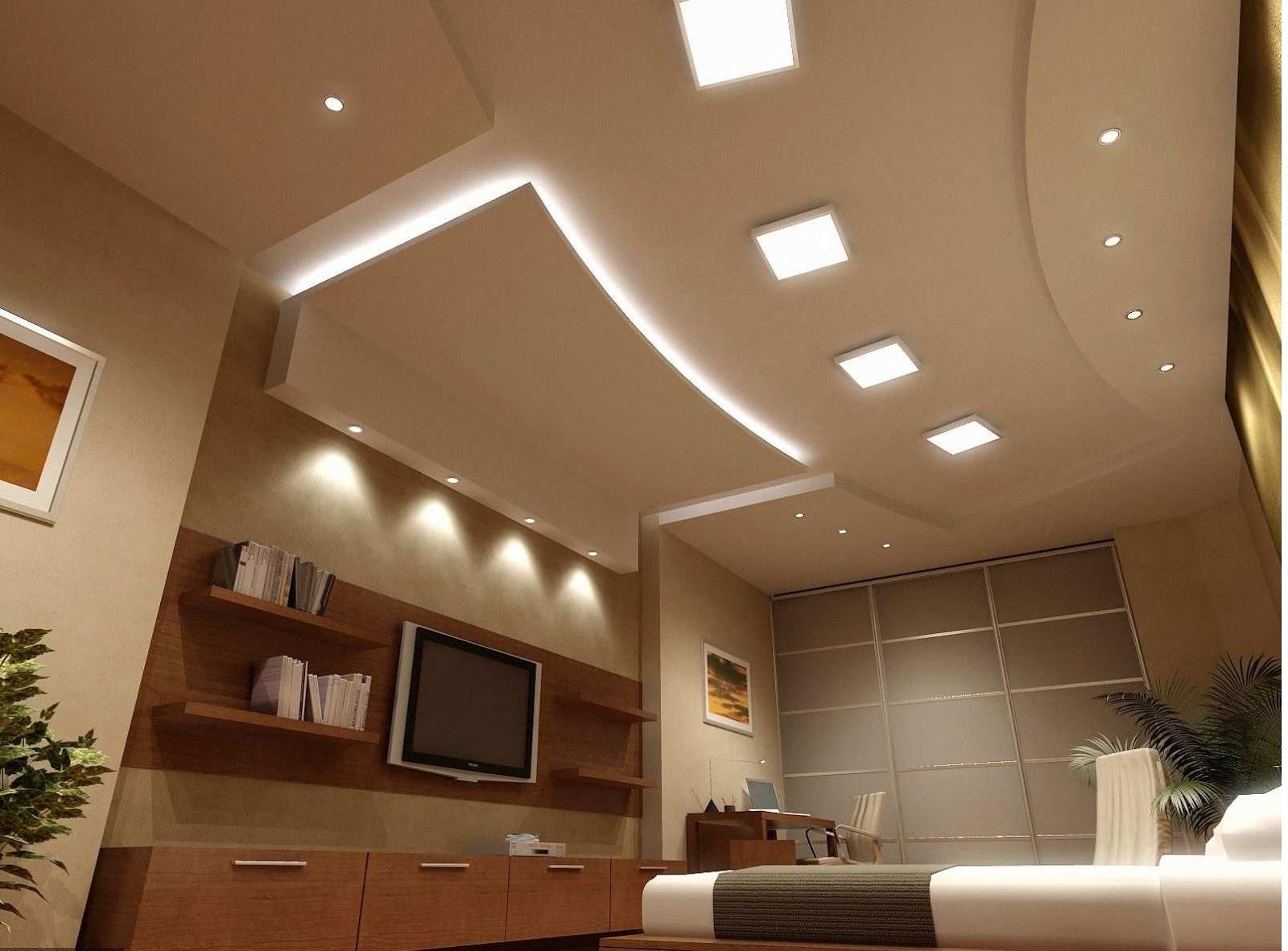 Modern House Ceiling