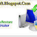 Restore Point Creator 3.3.3 For Windows Full Download