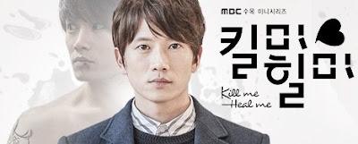 Sinopsis Drama Kill Me Heal Me Episode 1-20 (Tamat)