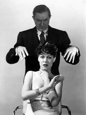 Black Friday Bela Lugosi Anne Nagel Image 2