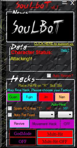 xdcqia 12Sky2 Hile Botu Soulbot Yeni 16.03.2014 indir