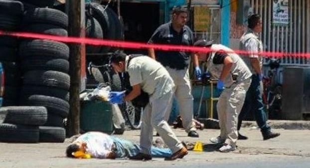 20 νεκροί μέσα σε 24 ώρες στο Μεξικό – Ξεκαθαρίσματα των καρτέλ με διαμελισμένα πτώματα