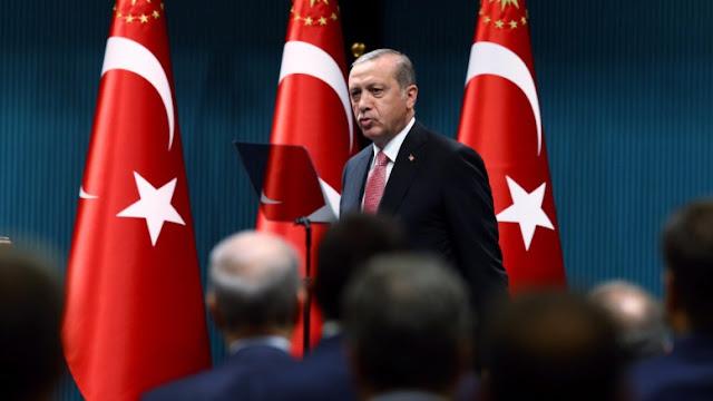 Η Τουρκία μεταξύ πραγματικότητας και φαντασίας