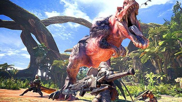 [TOP 10] Game Action RPG Paling Populer di PS4 [Update Terbaru] 1