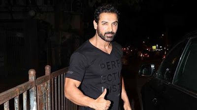 john-abraham-keen-to-shoot-film-in-arunachal