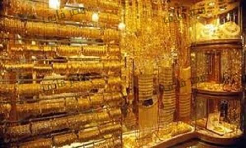 """""""تحديث"""".. اسعار الذهب فى مصر بالمصنعية اليوم الخميس 19/5/2015 وارتفاع  مفاجئ فى سعر الجرام بالصاغات"""