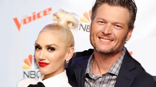 Gwen Stefani siempre soñó con colaborar con un cantante de country como Blake Shelton.