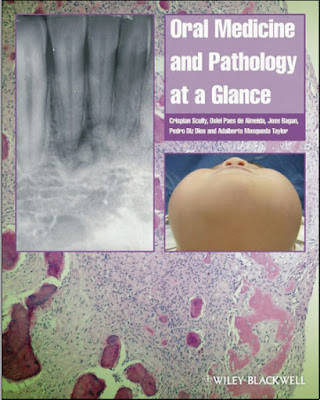Oral Medicine and Pathology at a Glance[KAUGIP]