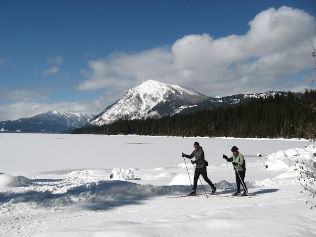 Before you wax your skis, brush up on winter activities and your insurance