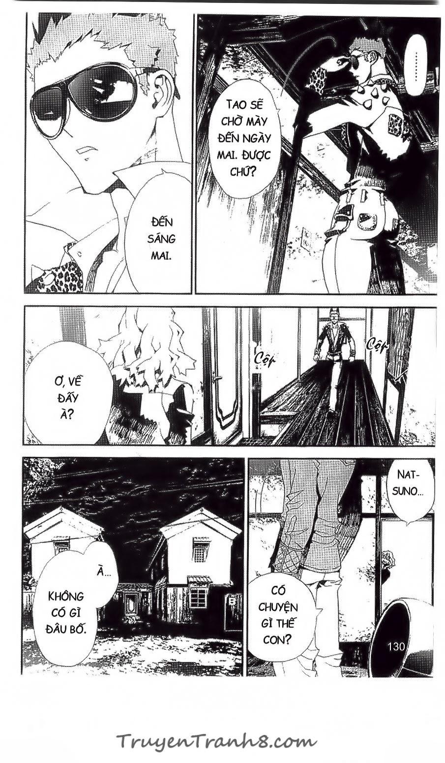Shiki chapter 29 trang 33