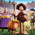 Nouveau trailer UK pour Cro Man de Nick Park