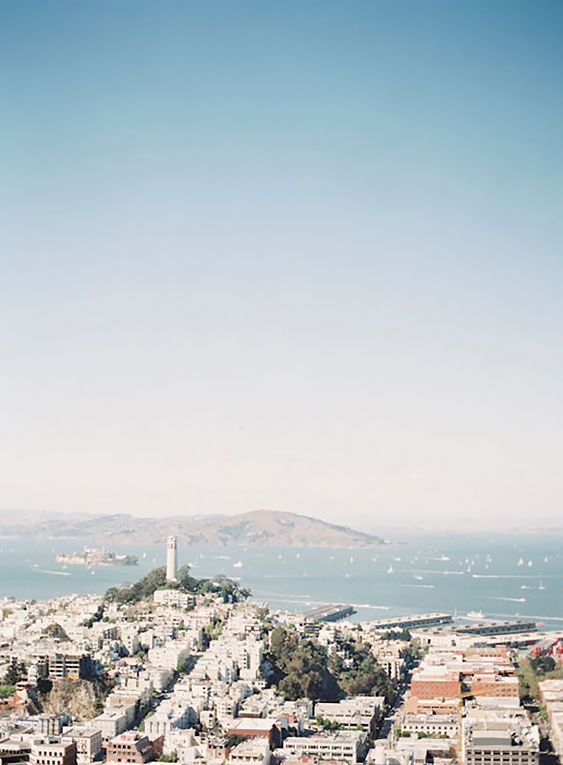 San Francisco Travel Inspiration + Trip Update | Kayla Lynn