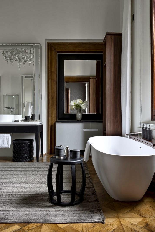 Cool chic style fashion decor inspiration palazzo for Design hotel venezia