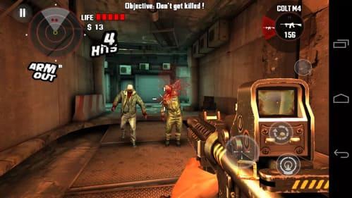 Top 3 melhores jogos de tiro para Android e iOS