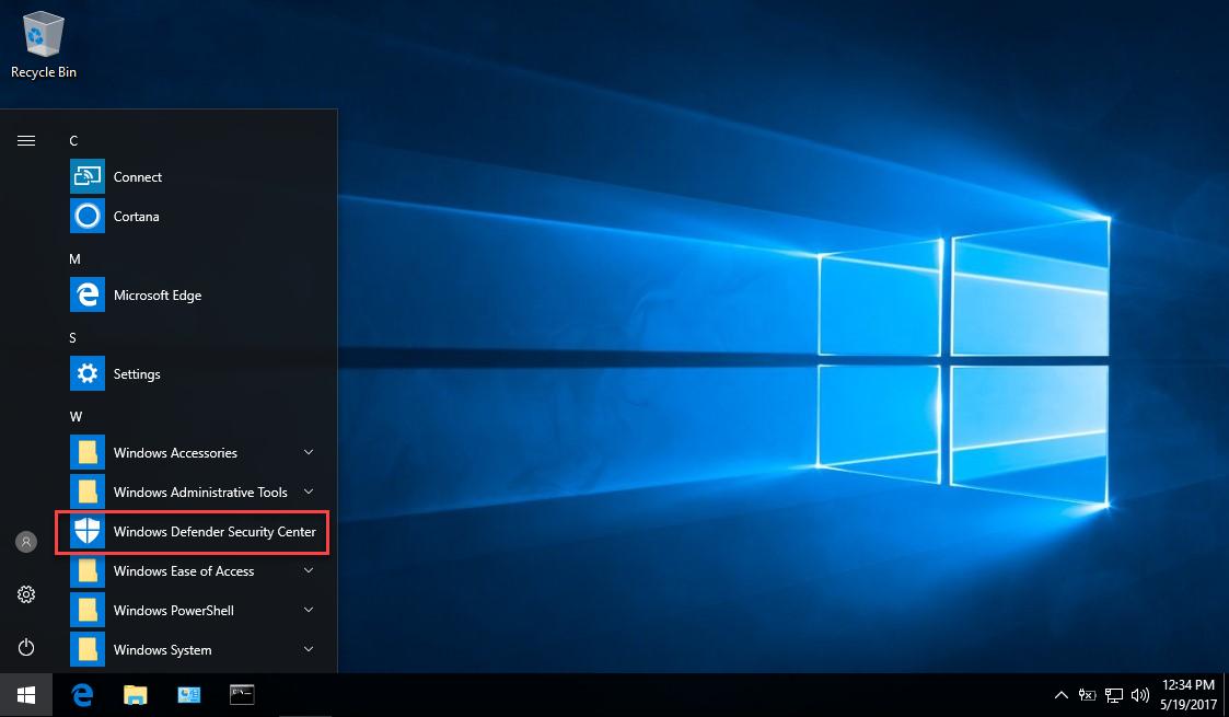 Cách bỏ ghim biểu tượng của ứng dụng trong Start menu sau khi đã tắt hoặc gỡ bỏ