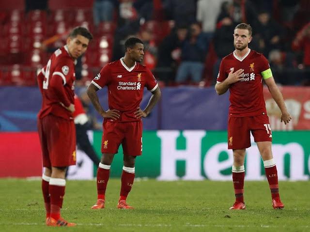 Liverpool Dinilai Tak Menakutkan untuk Chelsea