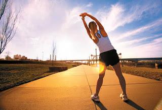 actividad fisica mujer