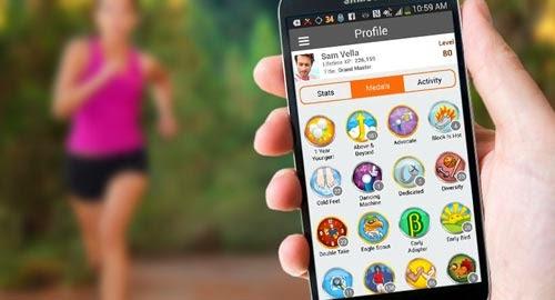 applications perdre du poids