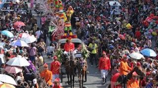 Pengertian dan Jenis Komposisi Penduduk Indonesia