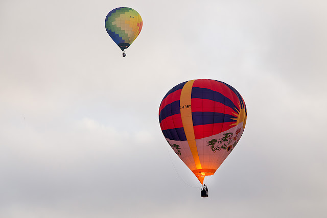 balloons raduno aerostatico epifania mondovì mongolfiera tashi tibet