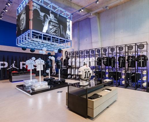 77cc03b5d6518 Boutique Officielle Paris Saint-Germain PSG Acheter maillot PSG,survêtement,  Tenue et Ensemble PSG Enfant pas cher,La Boutique en ligne de vetements  sports ...