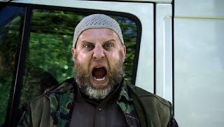 Insane Muslim