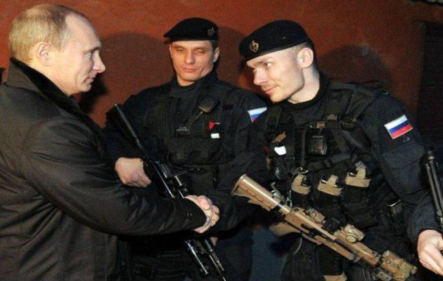 Ο Πούτιν σε λίγες ώρες στην Ελλάδα!
